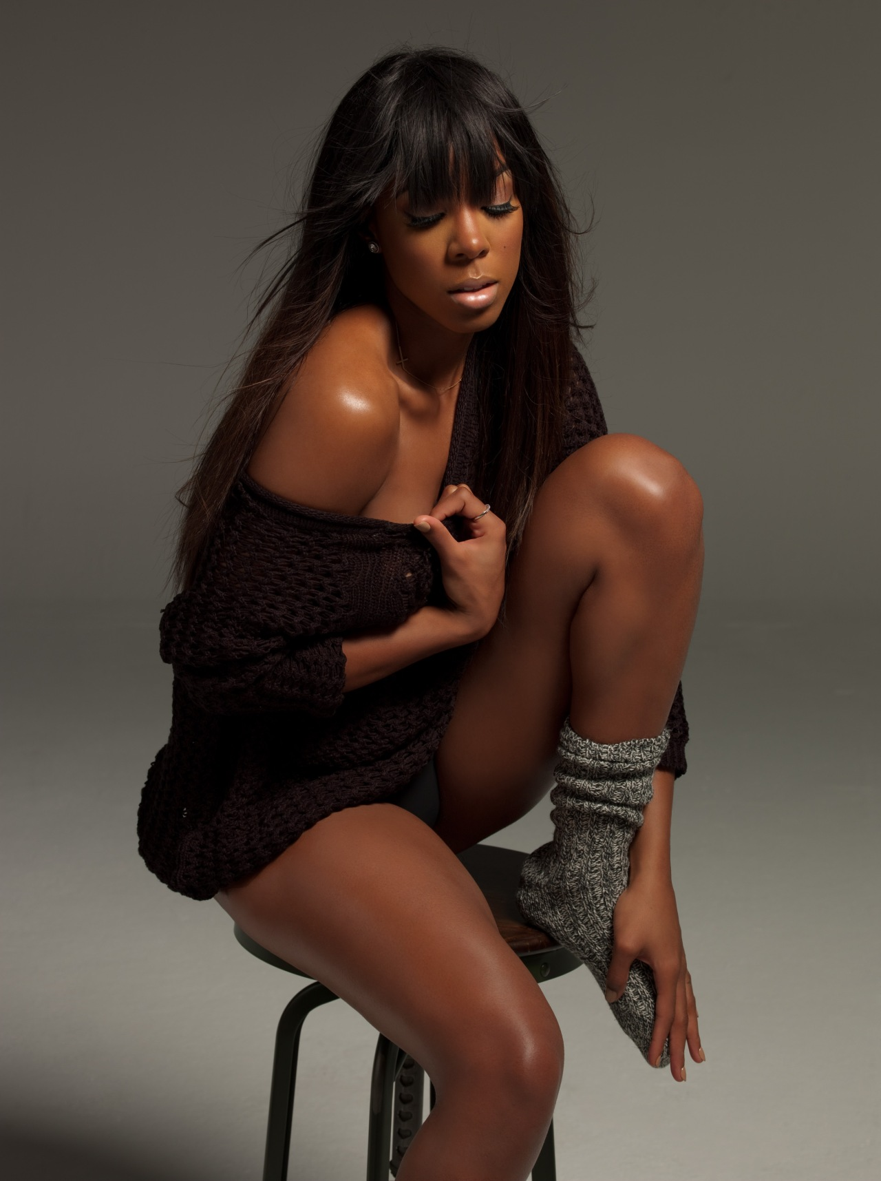 The Uncalculated Rise of Kelly Rowland