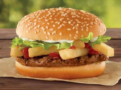 """Burger King Says """"Have It YourWay!"""""""