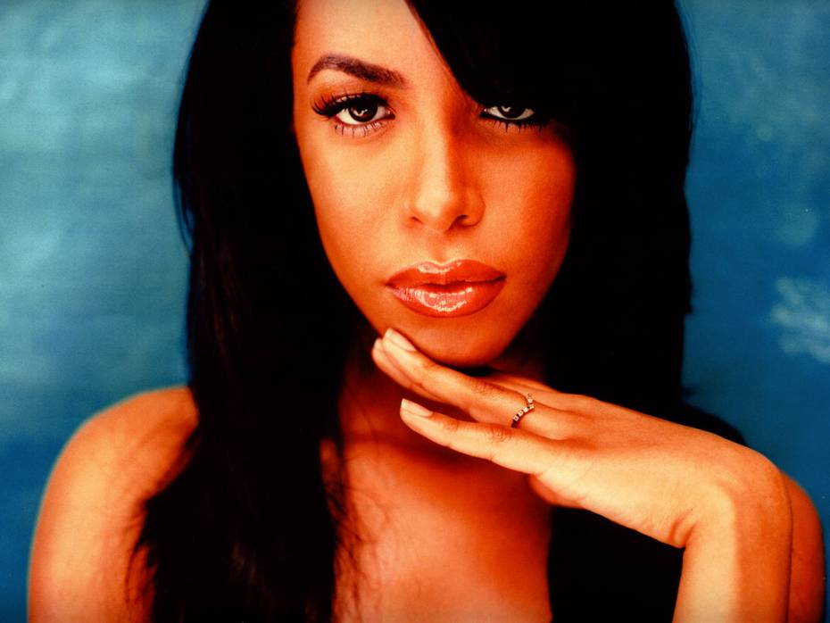 AALL FOR THE LOVE OF AALIYAH (35 TODAY)