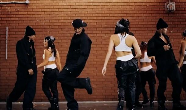 Flashback Friday: Nick Cannon – DanceFloor