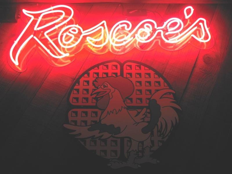 roscoes
