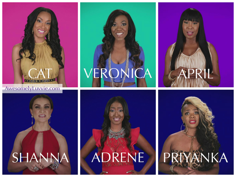 "Candid Thoughts About VH1's ""Sorority Sisters"" From A Non-Greek Perspective"