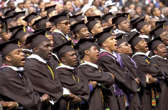 Ish My Mom Says: Where Are All The Black Men?