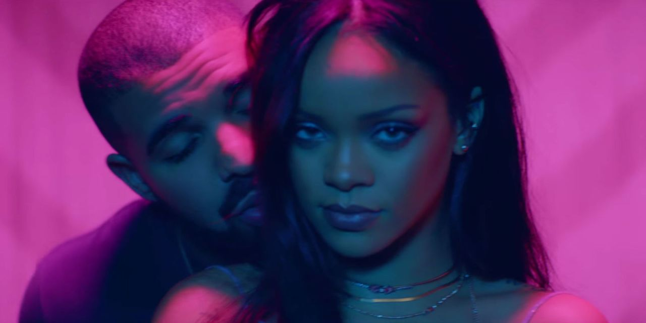 Video Of The Day: What Happens When Rihanna Sings ACappella